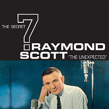 Raymond Scott – The Unexpected CD