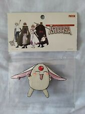 Tsubasa Reservoir Chronicle patch Mokona CLAMP Japanese Anime