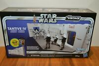 NIB Star Wars The Vintage Collection Tantive IV Corridor W/ REBEL FLEET TROOPER