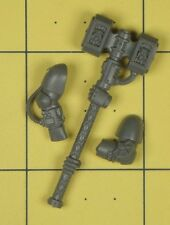 Warhammer 40K Space Marines Deathwatch Kill Team Heavy Thunder Hammer (B)