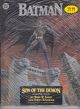 BATMAN SON OF THE DEMON GRAPHIC NOVEL HARDCOVER VF/NM