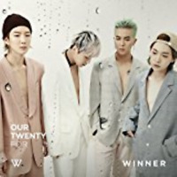WINNER-WINNER 2ND ALBUM 0207-JAPAN CD G61