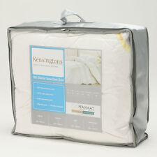 Kensingtons® Siberian Goose Down Duvet SIlk Cover 700+ Fill Power SIZE King Bed