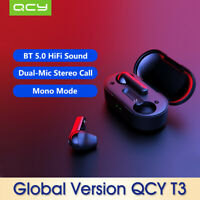 Xiaomi QCY Mini TWS Earphones Bluetooth 5.0 Wireless Stereo Earbuds Dual Mic