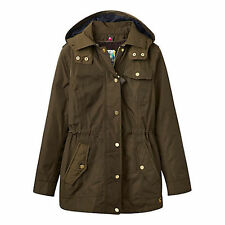 Joules Popper Outdoor Coats & Jackets for Women