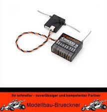 Spektrum AR8000 8-Kanal DSMX-Empfänger SPMAR8000