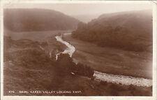 Skirl Naked Valley Looking East, Nr WOOLER, Northumberland RP