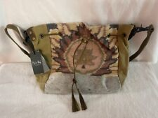 MYRA BAG DIVERSIFIED BUCKET BAG