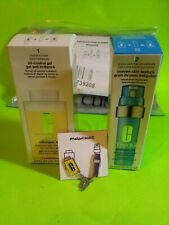 Clinique ID #1 Oil Control Gel with #2 Active Cartridge Concentrate Set (NG•2)