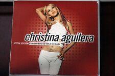 Christina Aguilera - Christina Aguilera (Special Edition) | 2CD album | 2000