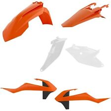 ACERBIS - 2686016812 - KTM Standard Replacement Plastic Body Kit