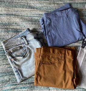 Boys Shorts Bundle Age 13-14 Years (billabong/ H&M)