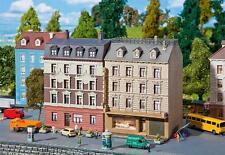 FALLER 232312 voie N 2 maisons de Ville # Neuf Emballage d'origine ##