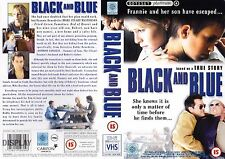 Black And Blue, Mary Stuart Masterson Video Promo Sample Sleeve/Cover #14509