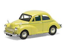 Véhicules miniatures jaunes Corgi en édition limitée