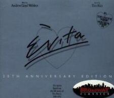 Evita - Various (NEW 2CD)