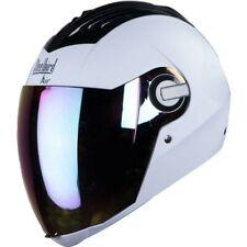 Steelbird Air SBA-2 Full Face Motorbike Helmet Safe Stylish Regular Size S2u