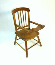 Doll Chair Chair France Um 1890