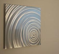 abstract metal wall art metal sculpture painting contemporary moderm