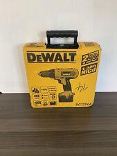 DEWALT DCD727 Cordless Drill / DRIVER