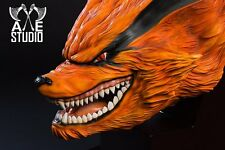 Naruto 41*48*48CM Nine Tail Resin Bust Statue New