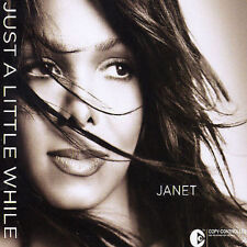 Just A Little While by Janet Jackson