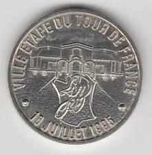 A 1995 ECU / EURO TEMPORAIRE DES VILLES - 31 SAINT-ORENS DE GAMEVILLE 1,50 ECU