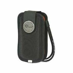 Lowepro Slider 10 Pouch for Digital Camera Case Black