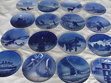 1920-1939 (Art Deco) Royal Copenhagen Porcelain & China