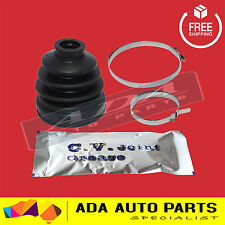 Subaru Brumby Leone Inner CV Joint Boot Kit