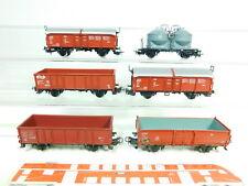 BT656-1 #6x Märklin H0 Dc Wagon: DB +67461/507 2 353-3 NS for Hamo