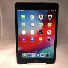 Apple iPad Mini 5 64GB Space Gray WiFi Excellent Condition