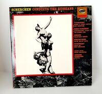 Classical 3 LP Box Set - Scherchen Conducts The Russians Vienna Orchestra