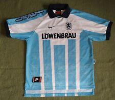 1860 MUNICH MUNCHEN GERMANY 1995-97 FOOTBALL SHIRT TRIKOT NIKE L SIZE