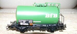 C20  Märklin 46421 Kesselwagen  BfB   DB
