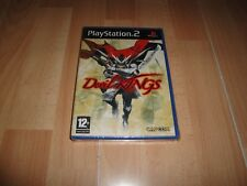 DEVIL KINGS DE CAPCOM PARA LA SONY PLAY STATION 2 PS2 NUEVO PRECINTADO