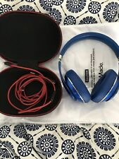 Beats by Dr. Dre Studio 2 Wireless Headphones - Colour- Blue