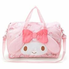 Sanrio My Melody Collapsing Face Boston Bag 272809