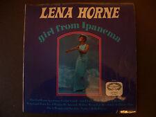 """Lena Horne.   """"Girl From Ipanema"""""""