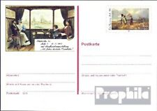 BRD (BR.Duitsland) PSo11 Speciale Postkaarten gefälligkeitsgestempelt gebruikt 1