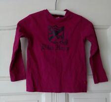 Villa Happ, Jungen Langarm-Shirt, Größe 122, Ritter , klasse!! 100 %Baumwolle