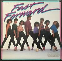 Fast Forward  Original Soundtrack Lp