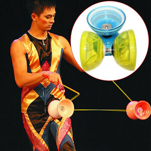 Classic Ball Bearing Pro Diabolo Set + Diabolo Handsticks + String & Storage Bag
