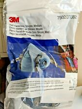 [GENUINE] 3M Set 7502 + 6035 Particulate Filters - Exp: 11/2029