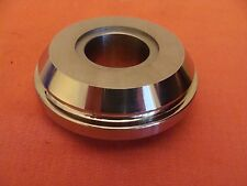"""NEW OLD STOCK AMERICAN CAN SEAMER ROLL DIE 3 3/4"""" OUTSIDE DIAMETER TD 0068D"""