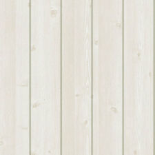 Beige Wallpaper Ideas Wood Panel Pattern Self Adhesive Vinyl Decor Contact Paper