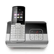 T-Sinus A806 Schnurlos Telefon mit Anrufbeantworter Schnurloses Dect Gerät