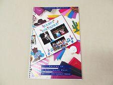 Creative Memories Scrapbook Design and Layout Idea Book Volume IV