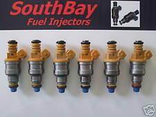 SB Fuel Injectors 19lb Camaro 3.8L V6 1995-1999