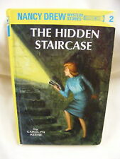 Nancy Drew The Hidden Staircase flashlight series 2A